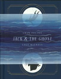Jack and the ghost book cover