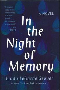 In the Night of Memory book cover