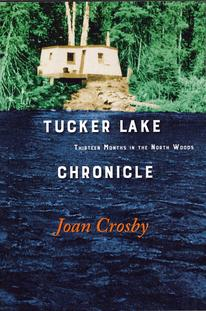 Tucker Lake Chronicle - book cover