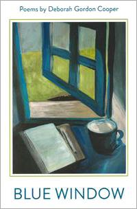 Blue Window, book cover